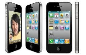 Apple kommer med iPhone 4S eller 5 i oktober 2011