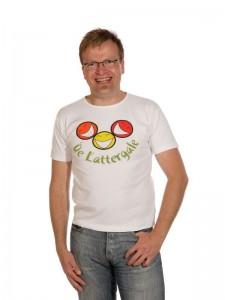 Sjov latter konsulent Thomas Justesen laver latterkursus til fest og polterabend